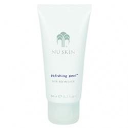 Nu Skin 如新 臉部去角質-微晶煥膚霜 Polishing Peel&#8482 Skin Refinisher