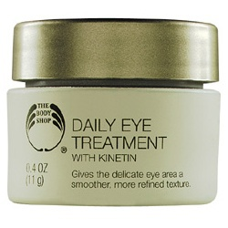 凱茵庭 眼部修護精華 Daily Eye Treatment With Kinetin