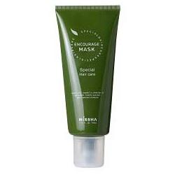 MISSHA 美體/美髮-頭皮修護滋養髮膜 Special Hair Care Encourage Mask