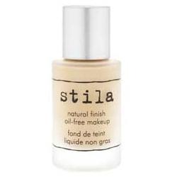 裸色控油粉底液 natural finish oil free makeup