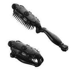 髮類用具產品-巧魔折疊梳