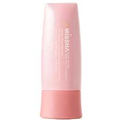 MISSHA 玫瑰釀系列-玫瑰釀 絲柔粉底液 ROSE WATER  FRESH TOUCH FOUNDATION