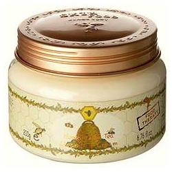 蜂蜜紅茶潤澤卸妝霜