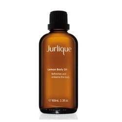 Jurlique 茱莉蔻 身體特別護理系列-檸檬按摩油 Lemon Body Oil