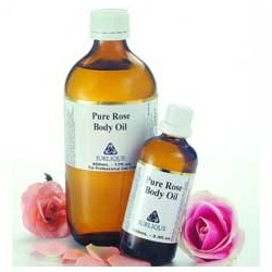 玫瑰調和油 Pure Rose Body Oil