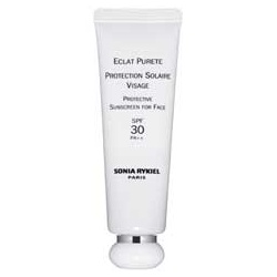 Sonia Rykiel 防曬‧隔離-麗可白防曬隔離霜SPF30/PA++ ECLAT PURTE PROTECTION SOLAIRE VISAGE PROTECTIVE SUNSCREEN FOR FACE SPF30/PA++