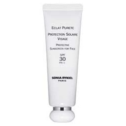 麗可白防曬隔離霜SPF30/PA++ ECLAT PURTE PROTECTION SOLAIRE VISAGE PROTECTIVE SUNSCREEN FOR FACE SPF30/PA++