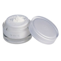 美白防曬UV雙護霜SPF30 UV Whitening Sunscreen Cream SPF30