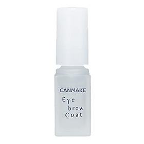 CANMAKE 眉彩-俏麗眉毛定型液 Eyebrow Coat