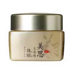 美思 玉容散 絲緞卸妝霜 Misa Jade Power Clean & Silky Cleansing Cream