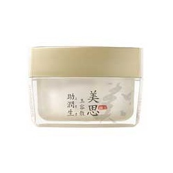 MISSHA 乳霜-美思 玉容散 急速活膚日妍霜 Misa Jade Face Powder Brightening and Vitalizing Aid Cream