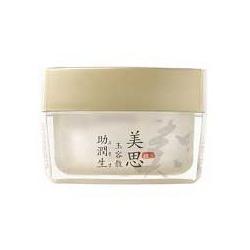 美思 玉容散 急速活膚日妍霜 Misa Jade Face Powder Brightening and Vitalizing Aid Cream