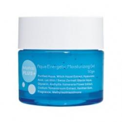 butyshop 凝膠‧凝凍-水元素保濕膠 Aqua Energetic Moisturizing Gel