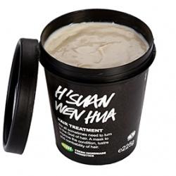 LUSH 洗髮前護理-好的開始洗髮前護髮素 H'suan Wen Hua