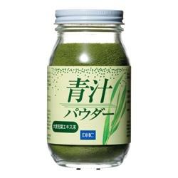 大麥嫩芽青汁粉 Green Barley Powder
