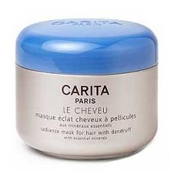 CARITA 凱伊黛 護髮-光彩抗屑敷髮霜 CARITA LE CHEVEU DANDRUFF RADIANCE HAIR MASK