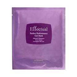 MISSHA Effectual 齡密碼-Effectual齡密碼 晶緻果凍面膜 EFFECTUAL Perfect Performance Gel Mask
