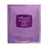 Effectual齡密碼 晶緻果凍面膜 EFFECTUAL Perfect Performance Gel Mask