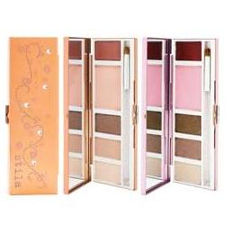 彩妝組合產品-愛希莉彩妝盤