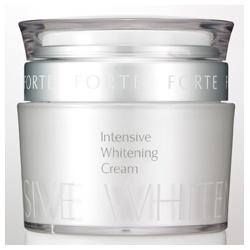 FORTE 台塑生醫 乳霜-晶澈美白精華霜 Intensive Whitening Cream