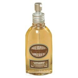 杏花緊膚調理油 Supple Skin Oil
