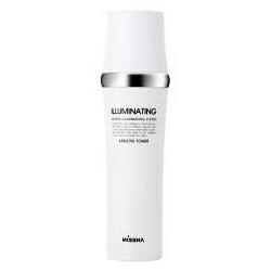 MISSHA 乳液-雪天使皙透乳液 Illuminating Arbutin Emulsion