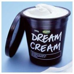 美夢成真 身體潤膚霜 Dream Cream