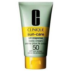 全陽身體乳SPF50 sun-care UV-response SPF50