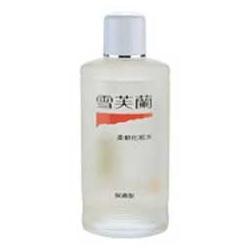 柔軟化妝水 (保濕型)