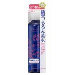 Kanebo 佳麗寶-開架式 化妝水-角質物語 美肌化粧水(深層滋潤型)