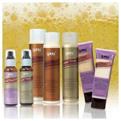 啤酒酵母護髮養髮防止落髮洗髮精 Beer Yeast Hair Loss Defense Shampoo