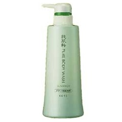 沐浴清潔產品-純肌粹 植物淨化沐浴乳