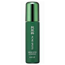 KOSE 高絲-專櫃 皮膚問題-純肌粹 集中抗痘露