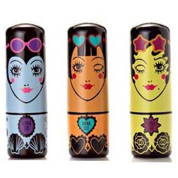 渡假洋娃娃唇膏 ANNA SUI Dolly Girl on The Beach Lip Stick