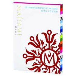 MAJIAMI 瑪奇亞米 生物纖維面膜系列-緊實保濕修護面膜 Intensive Moisturizing Bio-Mask