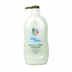 涼性草本舒緩平衡洗髮乳 Cool Herb Shampoo