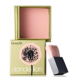 蒲公英蜜粉盒 dandelion