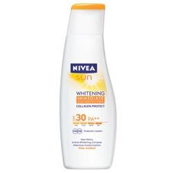 防曬淨白乳液SPF30/PA++