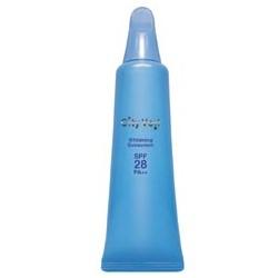 美白保濕隔離防曬乳SPF28 PA++