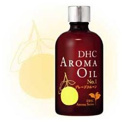 香薰芳療精華油-葡萄柚果香 DHC Aroma Oil