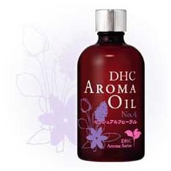 香薰芳療精華油-浪漫百花香 DHC Aroma Oil