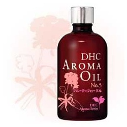 香薰芳療精華油-甜美花果香 DHC Aroma Oil