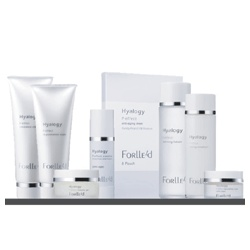 FORLLE`d 臉部保養-水漾活妍保濕凝露 Reliance gel