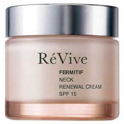 光采美頸霜 Firmitif Neck Renewal Cream SPF 15