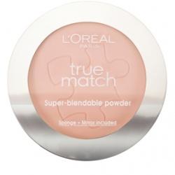 完美吻膚親肌系蜜粉餅 True Match Pressed Powder