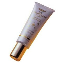 香檳金燦防曬霜(身體&臉) UV Champagne Gold Sun Protect (Body&Face)