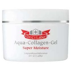 Dr.Ci:Labo 凝膠‧凝凍-超保濕海洋膠原水凝露 Super Moisture Aqua-Collagen-Gel