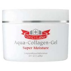 超保濕海洋膠原水凝露 Super Moisture Aqua-Collagen-Gel