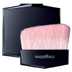 SHISEIDO 資生堂-專櫃 彩妝用具-心機粉刷 FOUNDATION & FACE BRUSH