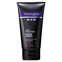 Neutrogena 露得清 洗顏-深層去油洗面乳
